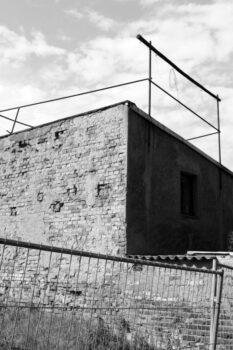 "Jan Thau Foto ""Building"""