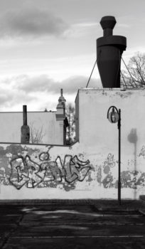 "Jan Thau Foto ""Crimescene"""