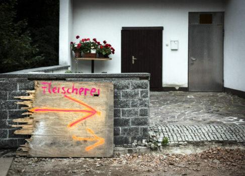 """Jan Thau Foto """"Reklame"""""""