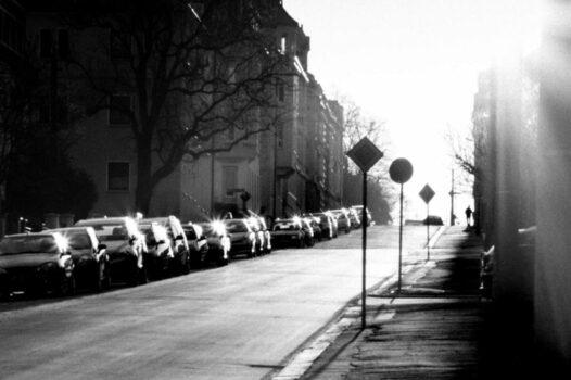 "Jan Thau Foto ""Sunstreet"""